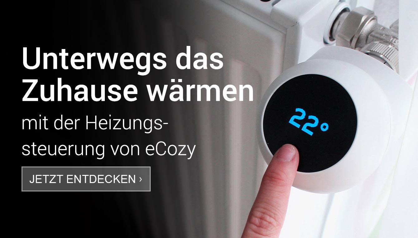 Amazon Launchpad: eCozy