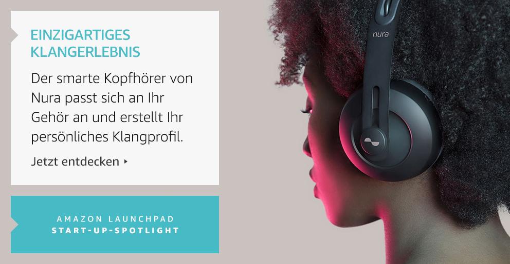 Amazon Launchpad: Einzigartiges Klangerlebnis