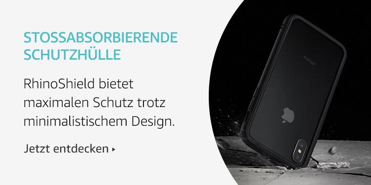 Amazon Launchpad Start-up-Produkte: STOSSABSORBIERENDE SCHUTZHÜLLE