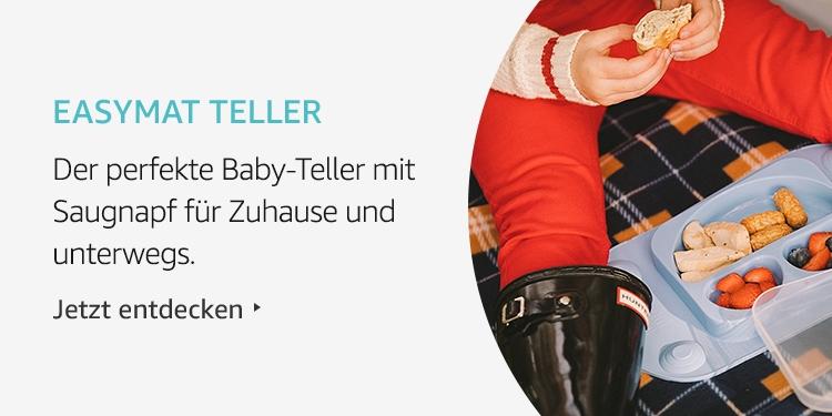 Amazon Launchpad: Easymat Teller