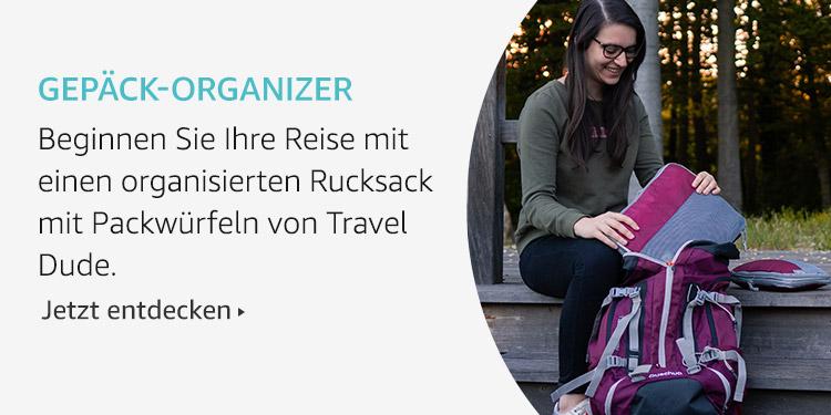 Gepäck-Organizer
