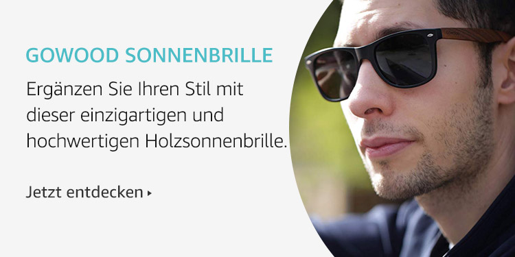 Gowood Sonnenbrille