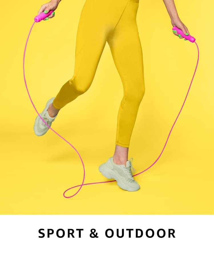 sports outdoors