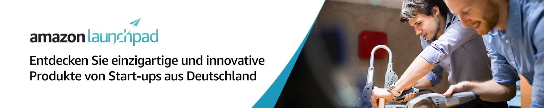 Entdecken Sie innovative Produkte von Start-ups aus Deutschland