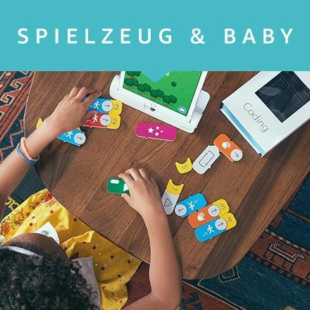 Produkte aus der Kategorie Spielzeug und Baby