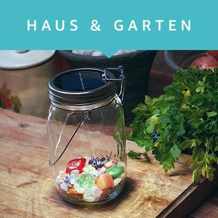 Produkte aus der Kategorie Haus und Garten