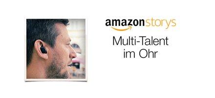 Münchner Start-up mit kabellosen Kopfhörern auf Erfolgskurs