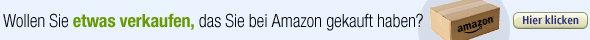 Wollen Sie etwas verkaufen, das Sie bei Amazon gekauft haben?