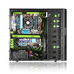 Sharkoon T9 Value ATX PC Case