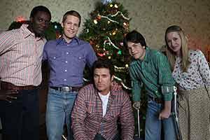 Weihnachten Voller Hoffnung