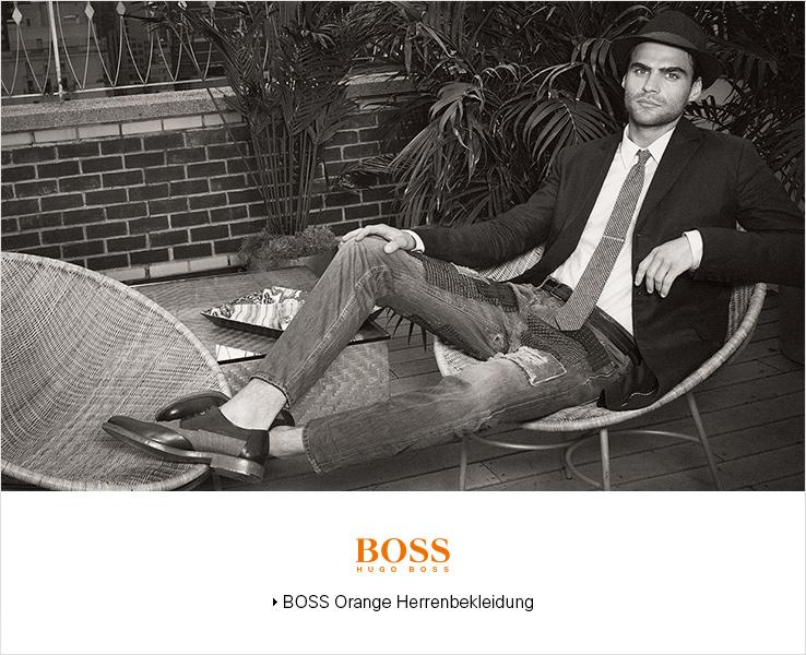 BOSS Orange Herrenbekleidung