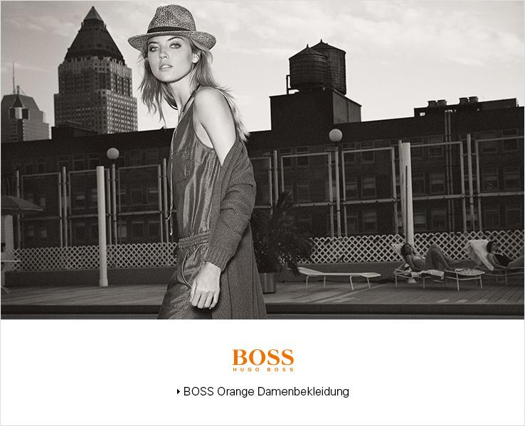BOSS Orange Damenbekleidung