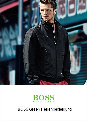 BOSS Green Herrenbekleidung
