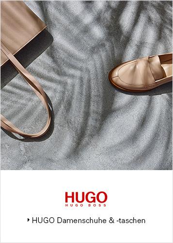 HUGO Damenschuhe & -taschen