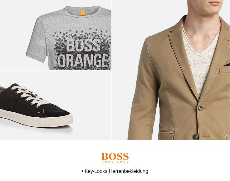 Key-Looks Herrenbekleidung