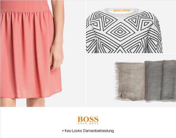 Key-Looks Damenbekleidung