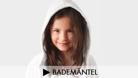 Sanetta Bademäntel online