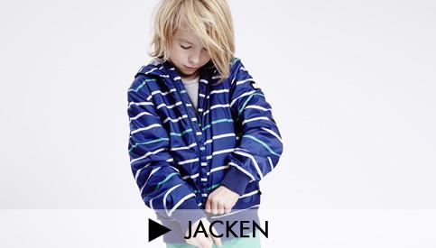 Sanetta Jacken online