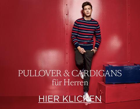 Tommy Hilfiger Pullover & Cardigans für Herren