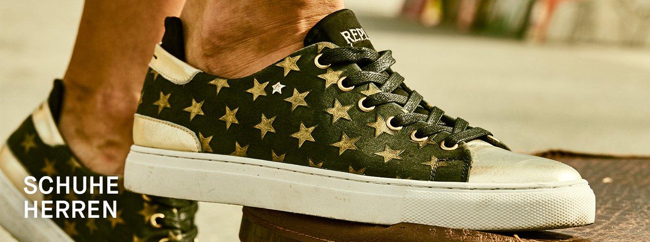Replay Herren Schuhe