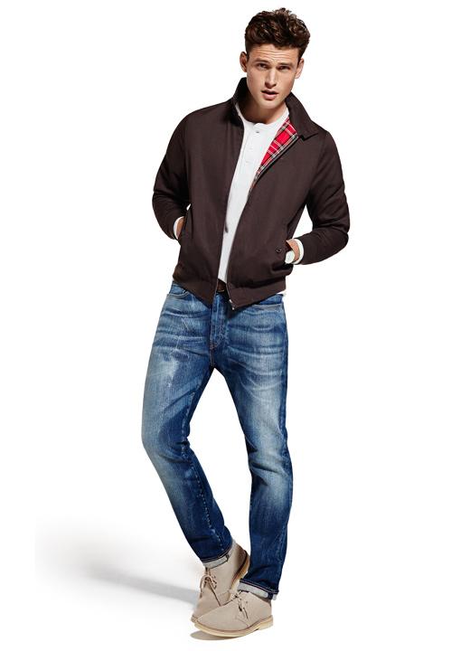 Jacken trend winter 2015 herren