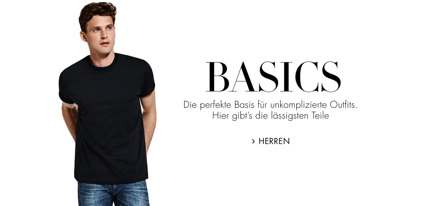 Basics für Herren