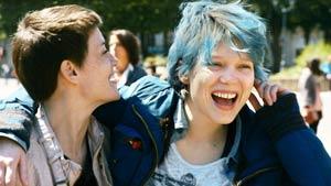 Blau Ist Eine Warme Farbe La Vie Dadèle Chapitres 1 2 Amazonde