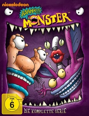 Aahh Monster