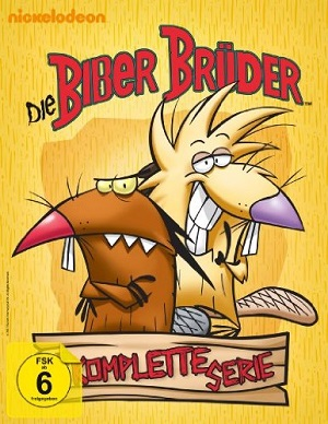 Die Biber-Brüder