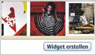 Slideshow-Widgets in Webseite einbinden