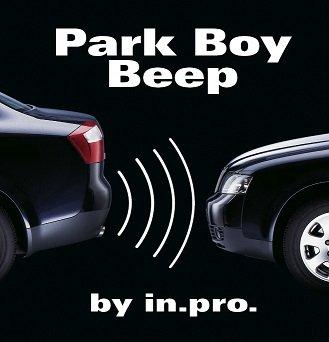 Park Boy Beep