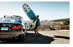 Surfbretthalter