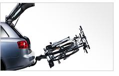 Für Autos mit Anhängerkupplung