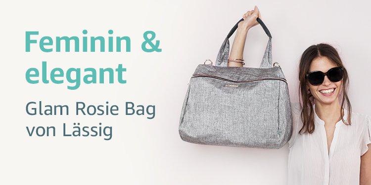 Lässig Glam Rosie Bag