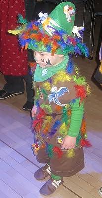 Amazon Family Kostümwettbewerb