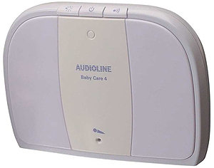 audioline babyphone baby care 4