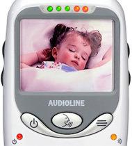 babyphone audioline v100