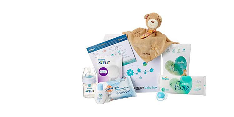 Amazon Baby-Box