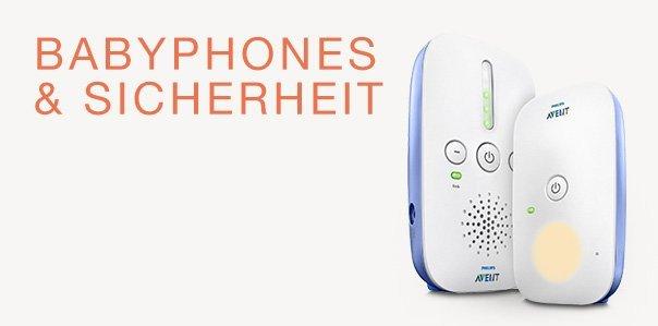Babyphones & Sicherheit