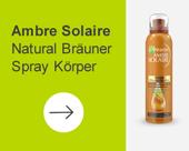 Garnier Ambre Solair
