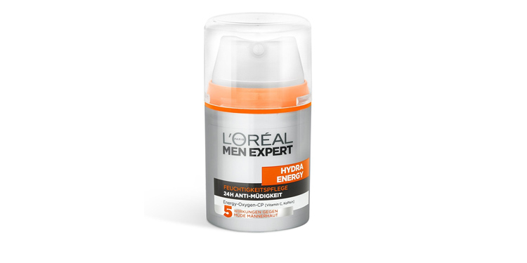 L'Oréal Men Expert 24h Anti-Müdigkeit