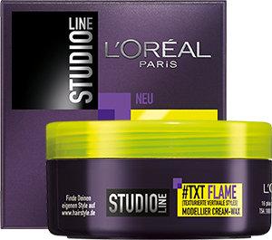 L'ORÉAL  PARiS Studio Line #TXT FLAME Produkt