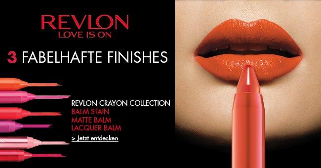 Revlon Colorburst