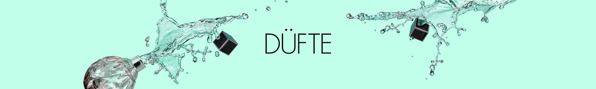 Parfum & Düfte