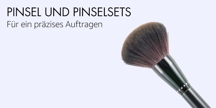 Pinsel und Pinselsets