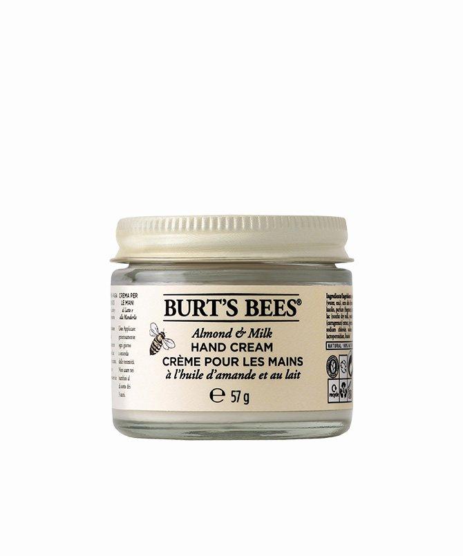 Burt's Bees Almond & Milk Handcreme