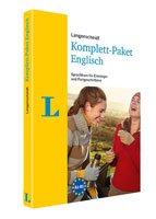 Langenscheidt Komplett-Paket Englisch, Lehrbuch
