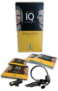 Langenscheidt IQ Sprachkurs