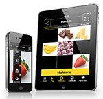 Die Vokabeltrainer App (für iOS iPhone/iPad und Android)