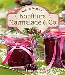 Leckere Marmeladen selber machen